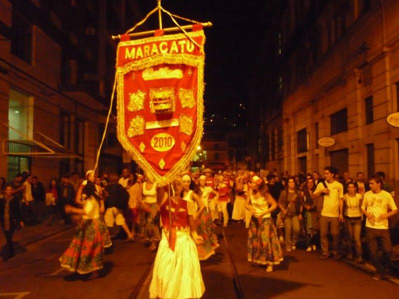 Virada Cultural Quiloa 2010