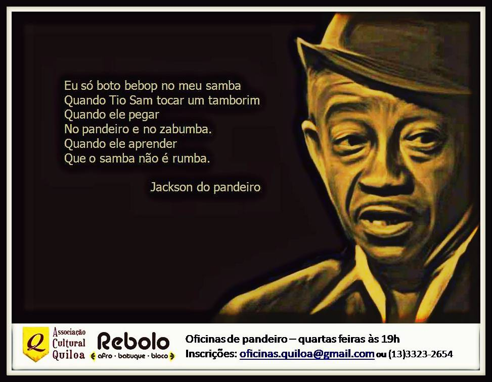 jackson pandeiro - Editado